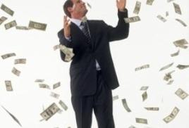 фэн-шуй для денег